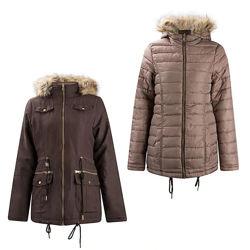 Двухсторонняя женская куртка Lee Cooper
