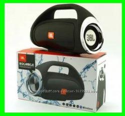 Bluetooth FM Колонка в Стиле JBL BOOM BOX mini