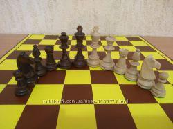 Шахмати Стаунтон 6