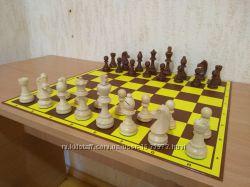 Шахмати Стаунтон 7