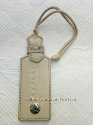 Англия кожаный брелок для сумки radley