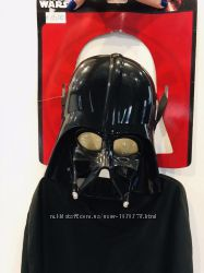 Маска и накидка Звездные войны Star Wars