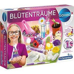 Игровой набор для создания духов, мыла, крема оригинал Германия Galileo
