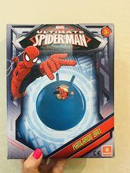 Мяч прыгун Mondo Spider-Man