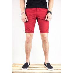 Шорты in extenso 48 52-54 красные 100 cotton идеальное