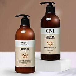 Кондиционер для волос Esthetic House CP-1 Ginger Purifying 500ml
