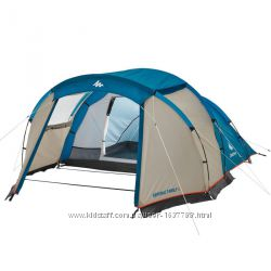 Намет палатка ARPENAZ 4 - 4-ох місний