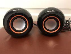 Колонки HAVIT HV-A202 2.0 Digital Speaker System