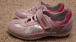 Демисезонные туфли, кроссовки Bama Ecco 32 размер, ст. 20. 5см. Новые