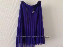 Плиссированная юбка ATMOSPHERE, размер 44-46