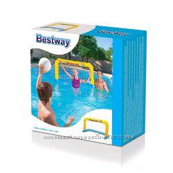 Надувные ворота для поло Bestway 52123  Оригинал