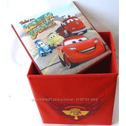 Пуфик Тачки Disney Pixar Cars Оригинал