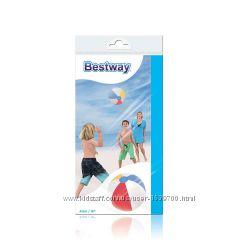 Надувной мяч Bestway 31022 , 41 см Оригинал