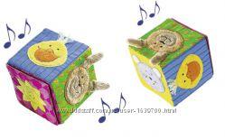 Музыкальный Кубик mini steps Ravensburger 04469 Оригинал