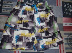 пляжные шорты 110 см