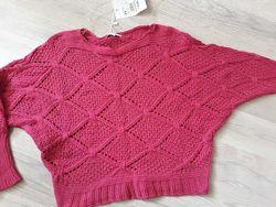 Ажурный свитер Piazza Italia 6-7, 8-10лет