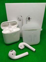 &nbspБеспроводная гарнитура i1000TWS с зарядным кейсом High copy Apple AirPods