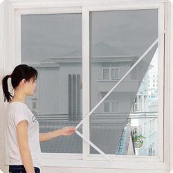 Сітка антимоскітна для вікон ProGarden, 130x150 см