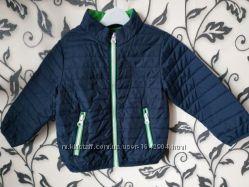 Куртка ветровка chicco супер стильная