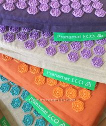 Пранамат эко массажный коврик pranamat