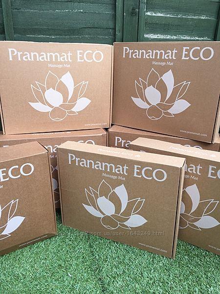 Pranamat Eco массажный коврик Пранамат