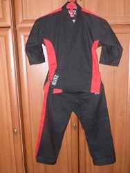 Комплект кимоно Blitz 120