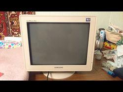 Продам монитор Samsung SyncMaster 793DF