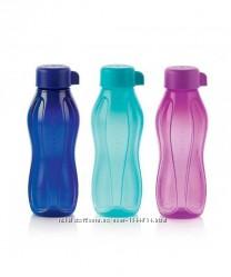 эко-бутылка Tupperware с винтовой крышкой 310 мл,