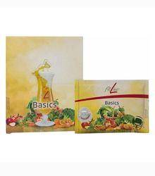 FitLine Basics Бейсикс, витаминное питание клетки Германия