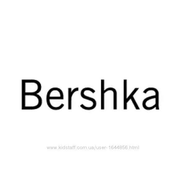 Bershka из Италии комиссия 5