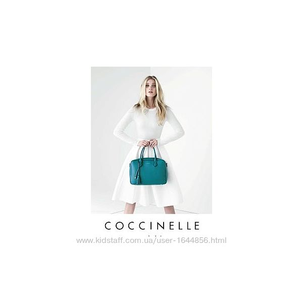 Сумки Coccinelle oригинал