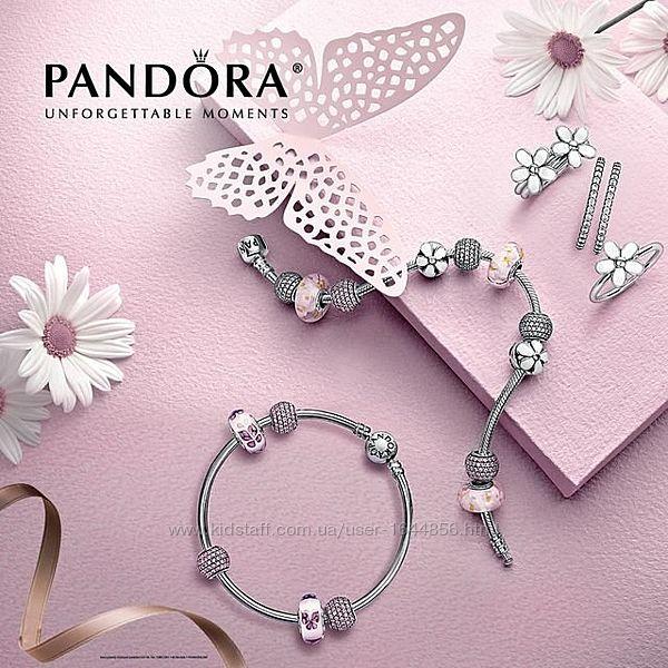 Pandora Италия