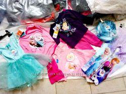 детская одежда Disney Холодное сердце в ассортименте