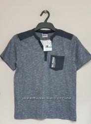 Футболка рубашка поло YIGGA Германия для мальчика рост 146-152
