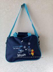 Сумка детская дорожная Disney Winnie  29х20х9