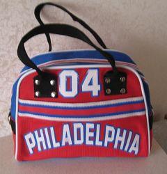 Сумка  04 Philadelphia
