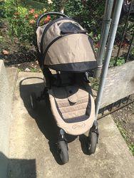 Коляска baby jogger city mini 4
