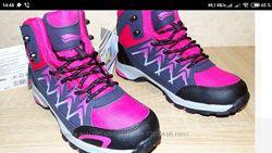 Ботинки на мембране бренд Crivit Германия