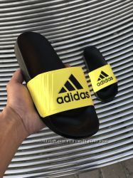 Женские cланцы, шлепанцы на лето Adidas