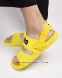 Женские босоножки, сандалии Pumа Sandal, 4 цвета