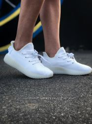 Кроссовки женские Adidas yeezy 350