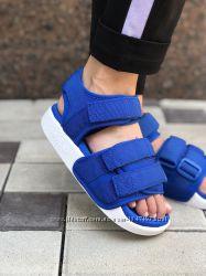 Спортивные женские босоножки Adidas