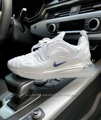 Кроссовки женские nike Air Max 720 Space White