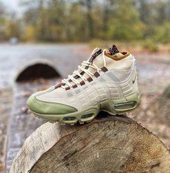 Кроссовки мужские Nike Sneakerboot осень зима