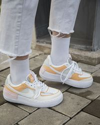 Кроссовки женские Nike  Air Force 1 07