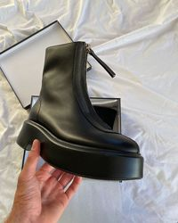 Ботинки женские демисезонные The row boots