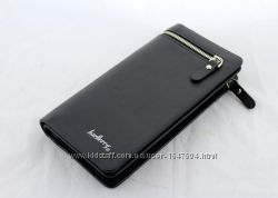 Мужское портмоне кошелёк  baellerry s3571