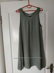 Платье h&m размер sm наш 44-46