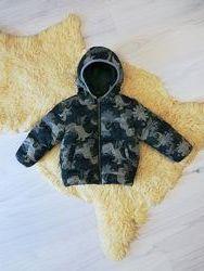 Куртка TU на 12-18 месяцев