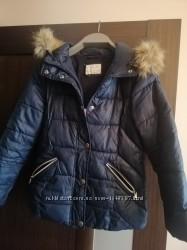 Продам куртку весна-осень Zara 9-10 лет, Next 9-10